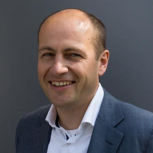 Timo Schrama