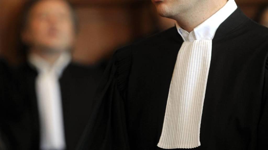 Advocaat van morgen vandaag gezocht!
