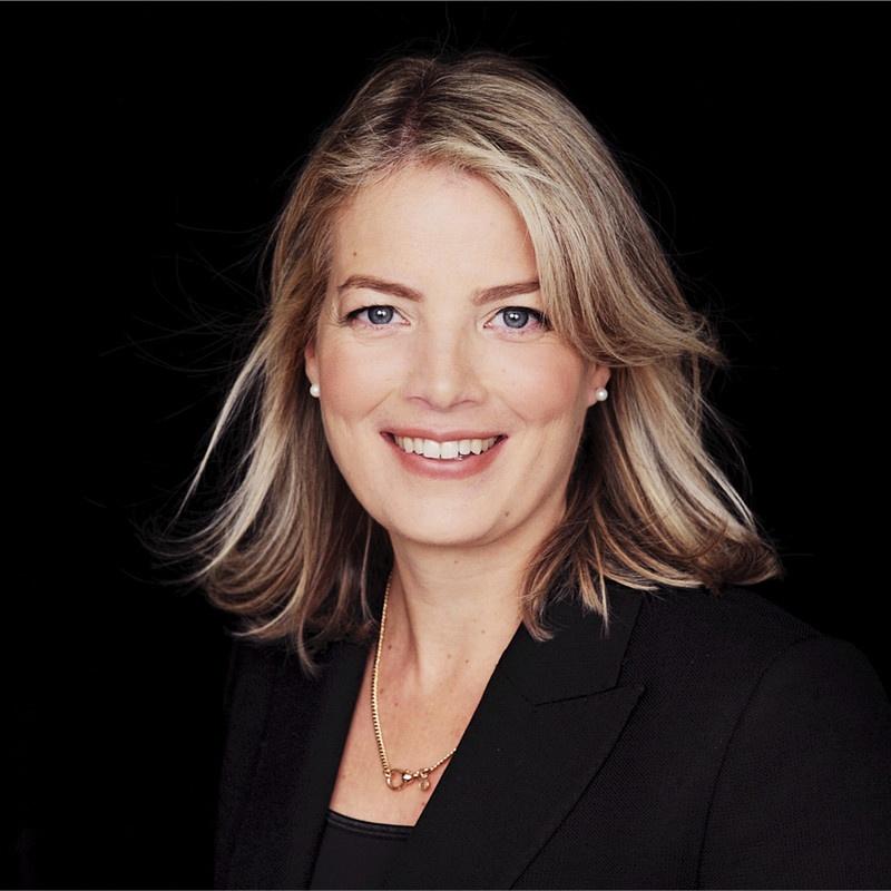 Martine Brouwer 't Hart