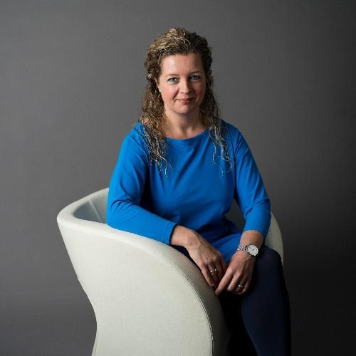 Chantal Slüter